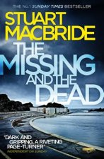 Logan McRae (9) - The Missing and the Dead