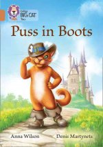 Puss 'n' Boots