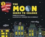 Moon Seems to Change