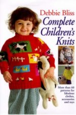 Complete Children's Knits