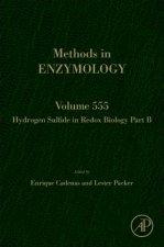 Hydrogen Sulfide in Redox Biology Part B