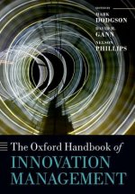 Oxford Handbook of Innovation Management