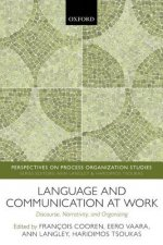 Language and Communication at Work