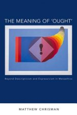 Meaning of 'Ought'