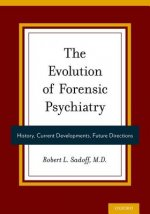 Evolution of Forensic Psychiatry