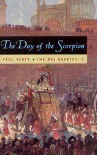 Day of the Scorpion