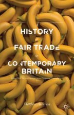 History of Fair Trade in Contemporary Britain