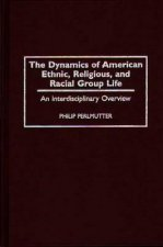 Dynamics of American Ethnic, Religious and Racial Group Life