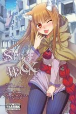 Spice and Wolf, Vol. 11 (manga)