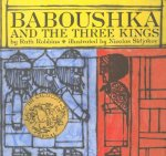 BABOUSHKA THREE KINGS RNF HB
