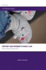 Cretney and Probert's Family Law
