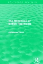 Handbook of British Regiments