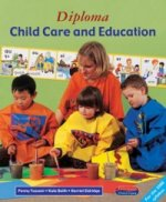 Diploma in Child Care & Education 2nd Edition Student Book