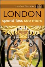 Pauline Frommer's London