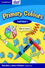 Primary Colours Level 2 Pupil's Book Gulf Edition