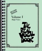 Real Vocal Book - Volume I