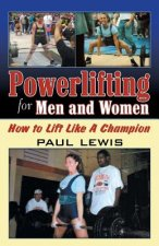 Powerlifting for Men and Women
