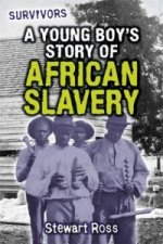 Young Boy's Story of African Slavery
