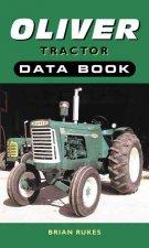 Oliver Tractors Data Book