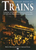 Great Book of Trains