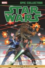 Star Wars Legends Epic Collection: The New Republic Volume 1