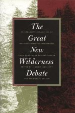 Great New Wilderness Debate
