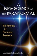 New Science of the Paranormal