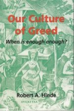 Our Culture of Greed