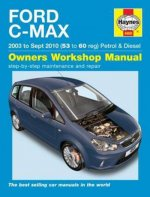 Ford C-Max Service and Repair Manual