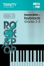 Session Skills for Keyboards Grades 3-5