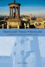 Travellers' Trails: Scotland