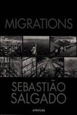 Sebastiao Salgado: Migrations