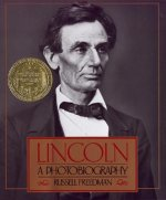 LINCOLN A PHOTOBIOGRAPHY HB