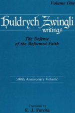 Huldrych Zwingli Writings