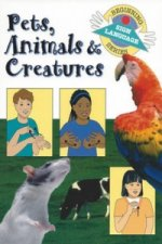 Pets, Animals & Creatures (BSLS)