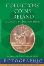 Collectors' Coins Ireland: 1660 - 2000