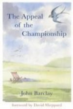 Appeal of the Championship