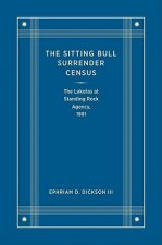 Sitting Bull Surrender Census