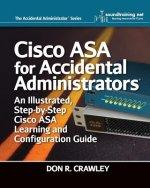 Cisco ASA for Accidental Administrators