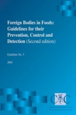 Foreign Bodies in Foods: Guidelines for Their Prevention, Control and Detection
