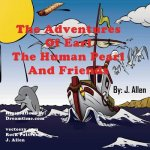 Adventures of Earl the Human Pearl and Friends