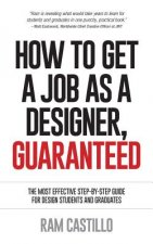 How to Get a Job as a Designer, Guaranteed - The Most Effective Step-By-Step Guide for Design Students and Graduates
