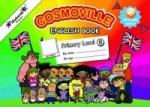 Primary English Book - Level 2- Cosmoville Series