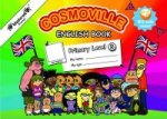 Primary English Book - Level 3 - Cosmoville Series