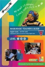 Teacher's Guide -English Books Cosmoville Series: Teacher's Guide