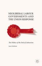 Neoliberal Labour Governments and the Union Response