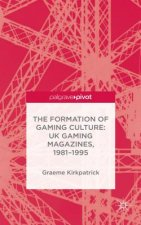 Formation of Gaming Culture