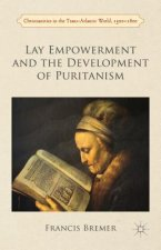 Lay Empowerment and the Development of Puritanism