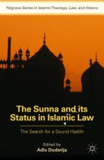 Sunna and its Status in Islamic Law