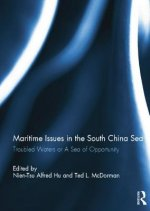Maritime Issues in the South China Sea